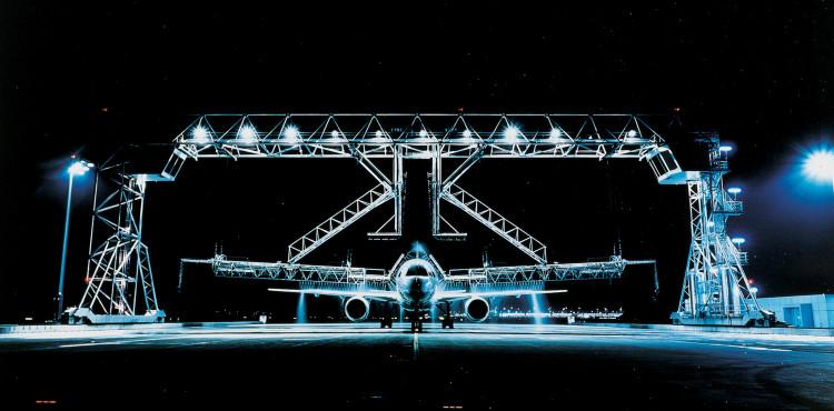 EPC Aeroportuário